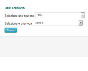 bex archivio