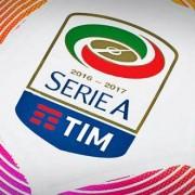 Pronostici Campionato Italiano Serie A 21/08/2016