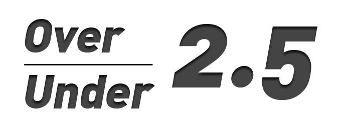 Pronostici Migliori Under 2,5 delle partite del 17/09/2016