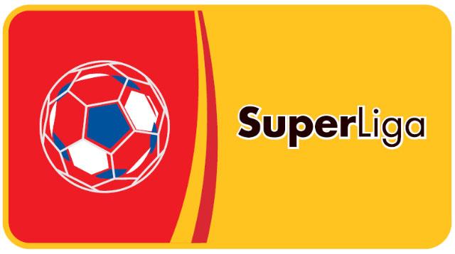 Superliga Serbien