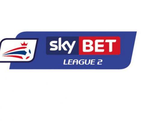 Pronostici Campionato Inglese League Two del 10/09/2016